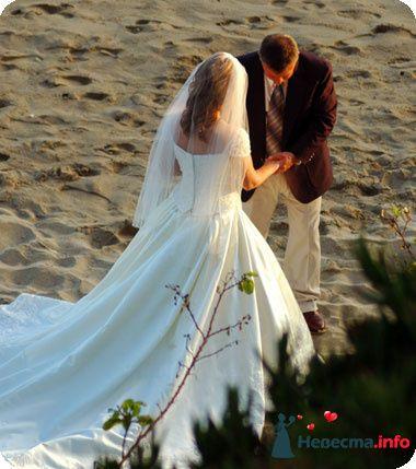 Фото 96773 в коллекции Свадьба - Свадебный распорядитель. Яна