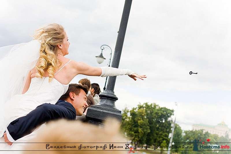 Фото 93196 в коллекции Репортажные свадебные фотографии - Ваш свадебный фотограф Иван Хафизов