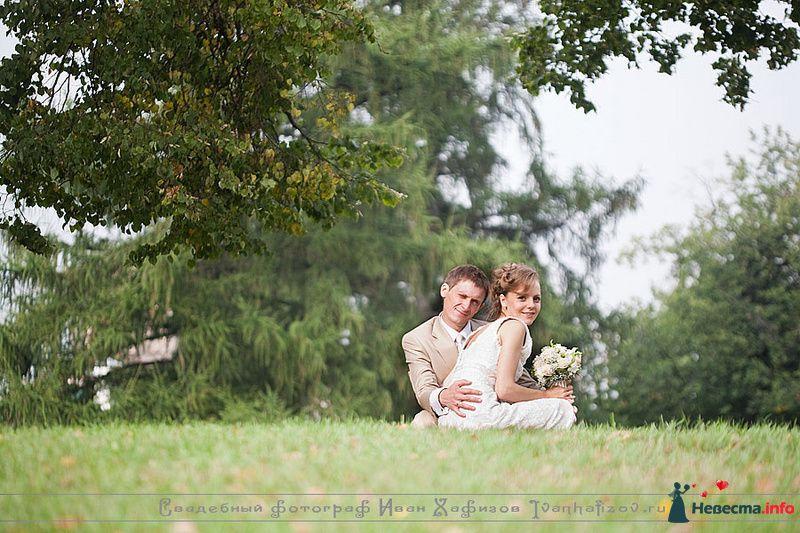 Фото 93202 в коллекции Репортажные свадебные фотографии - Ваш свадебный фотограф Иван Хафизов