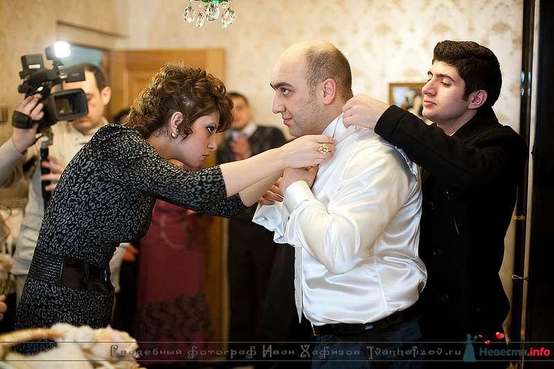 Фото 96906 в коллекции Репортажные свадебные фотографии - Ваш свадебный фотограф Иван Хафизов