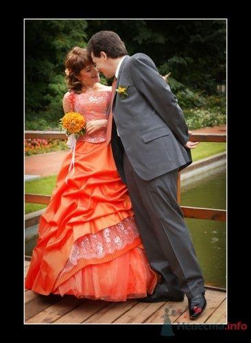 #002 - фото 5232 Платов Олег - свадебное фото