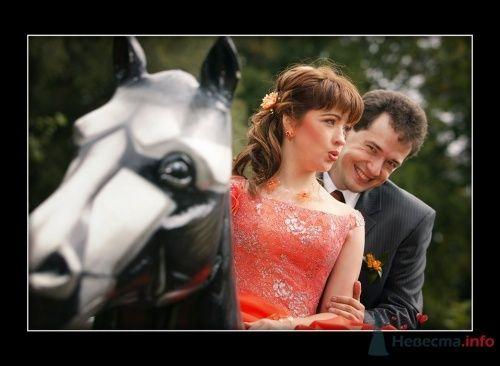 #004 - фото 5233 Платов Олег - свадебное фото