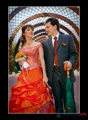 #009 - фото 5236 Платов Олег - свадебное фото