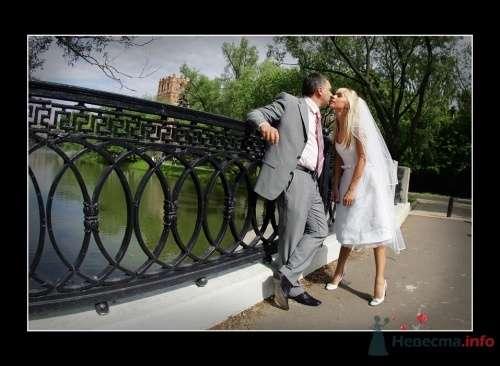 #023 - фото 5238 Платов Олег - свадебное фото