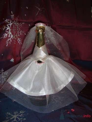 Фото 5694 в коллекции Мои фотографии - Невеста01