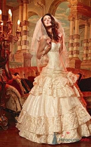 Фото 12880 в коллекции Мои фотографии - Невеста01