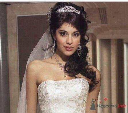Фото 18316 в коллекции Мои фотографии - Невеста01