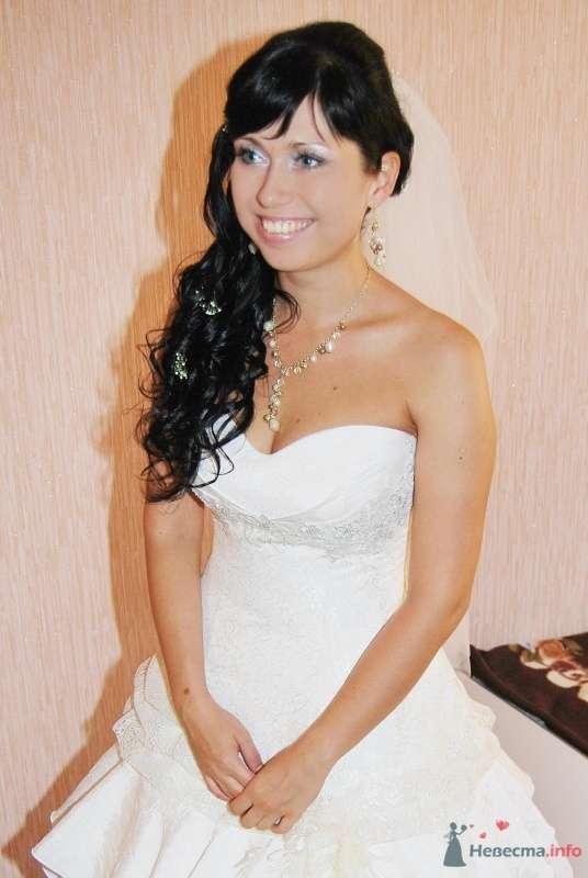 Фото 32508 в коллекции Мои фотографии - Невеста01