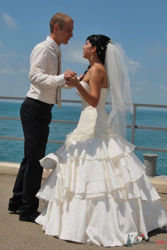 Фото 32513 в коллекции Мои фотографии - Невеста01