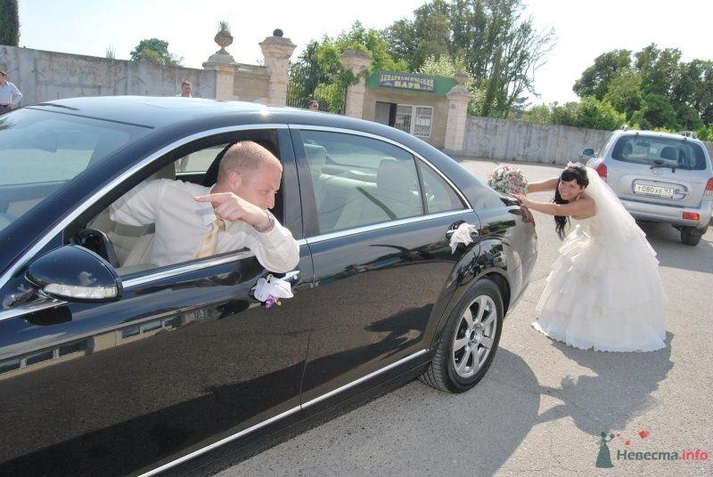 Фото 32518 в коллекции Мои фотографии - Невеста01