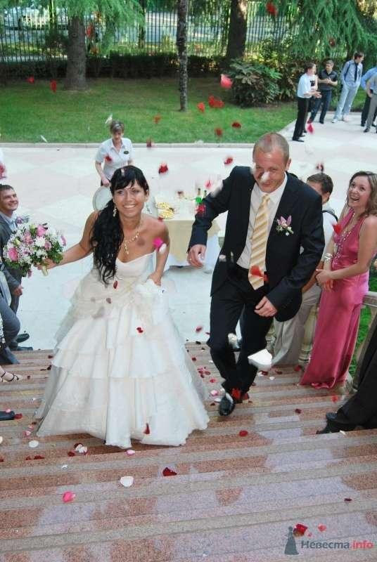 Фото 32519 в коллекции Мои фотографии - Невеста01