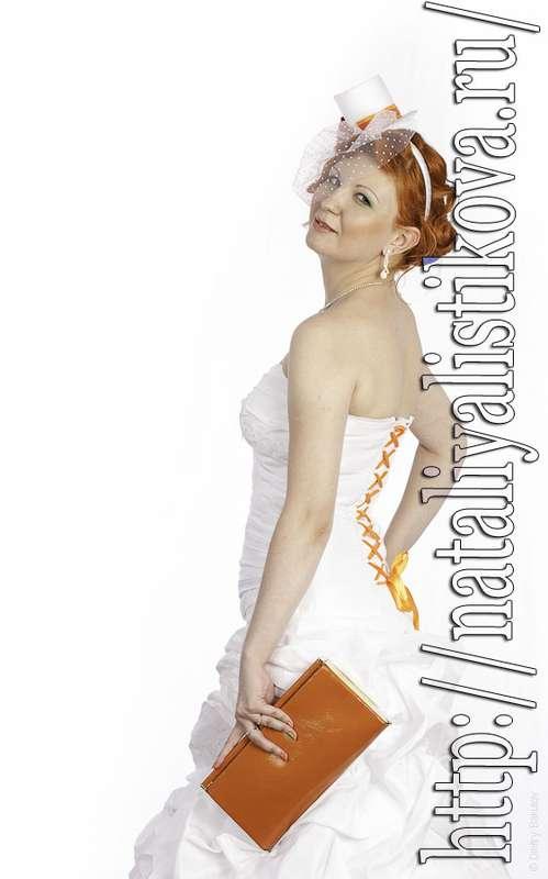 Фото 1337163 в коллекции Свадебные прически - Свадебный стилист Листикова Наталия