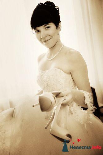 Фото 131777 в коллекции Свадебный день - Авторская студия фотографии и видеографии.