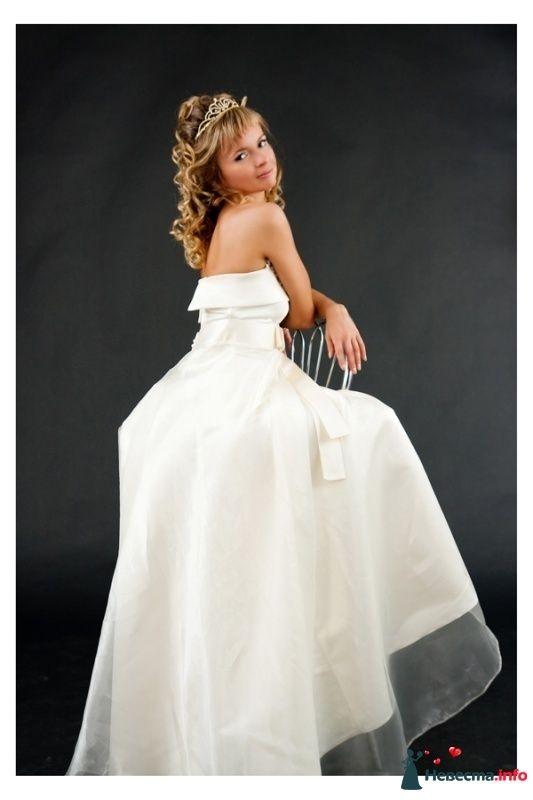 Фото 82461 в коллекции Мои фотографии - Невеста01
