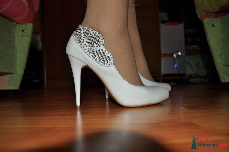 Мои туфельки - фото 125144 Katrin Vi