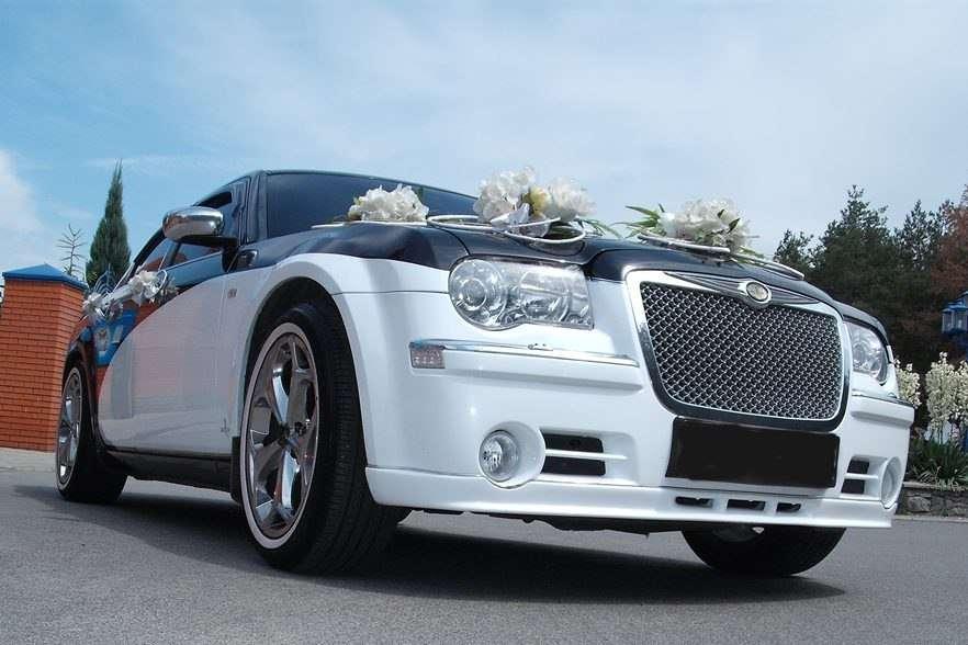 Фото 1328717 в коллекции Мои фотографии - Свадебные штучки -прокат авто