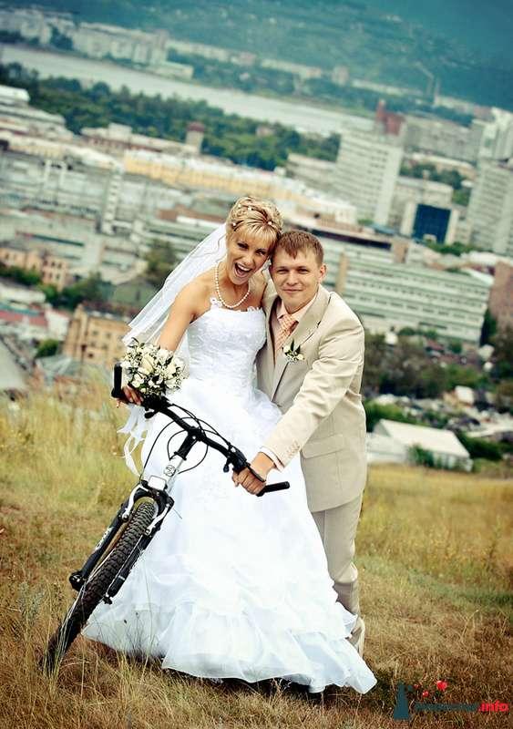 Фото 82942 в коллекции Свадебное фото Дяденко Сергей  - sduma