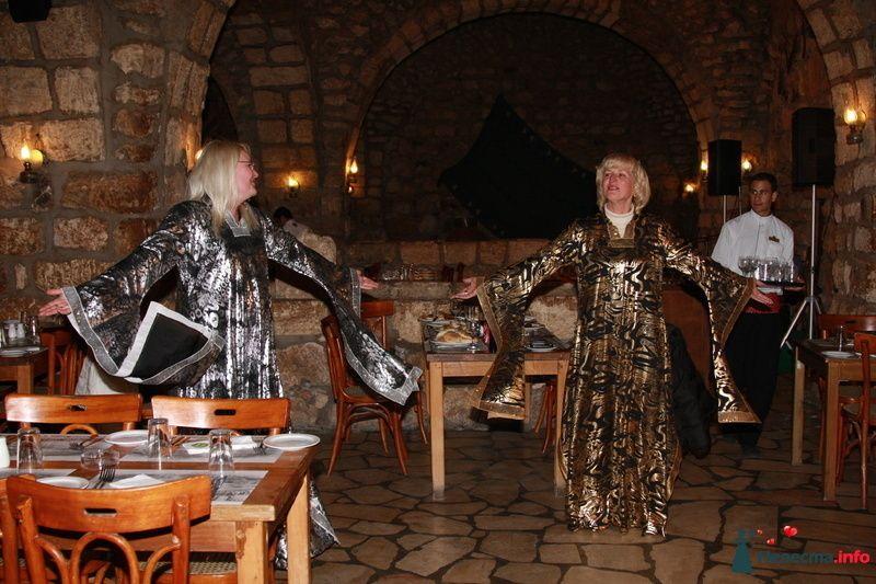 Иорданская свадьба - фото 84287 Ведущая Ирина Деревянко