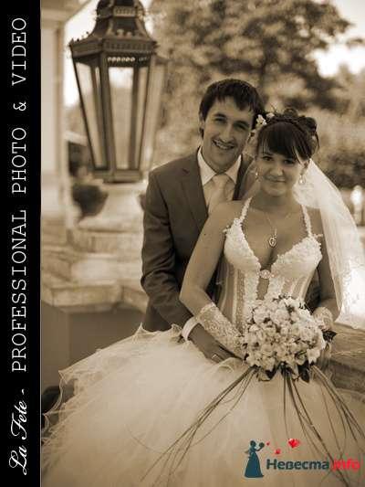 Фото 85525 в коллекции Мои фотографии - Видео студия La Fete - свадебные фото
