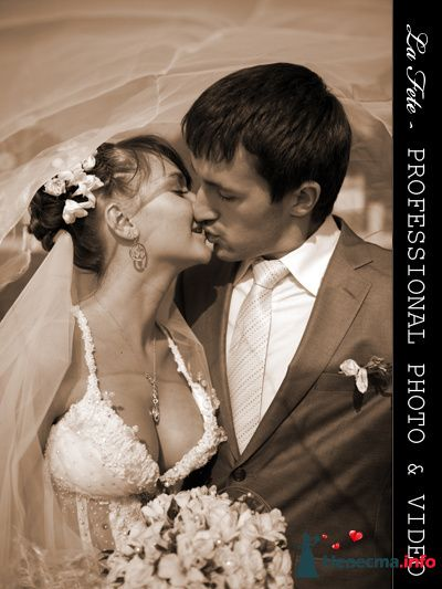 Фото 85526 в коллекции Мои фотографии - Видео студия La Fete - свадебные фото