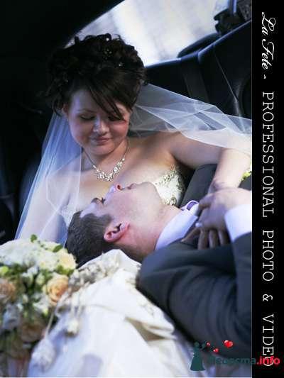 Фото 85534 в коллекции Мои фотографии - Видео студия La Fete - свадебные фото