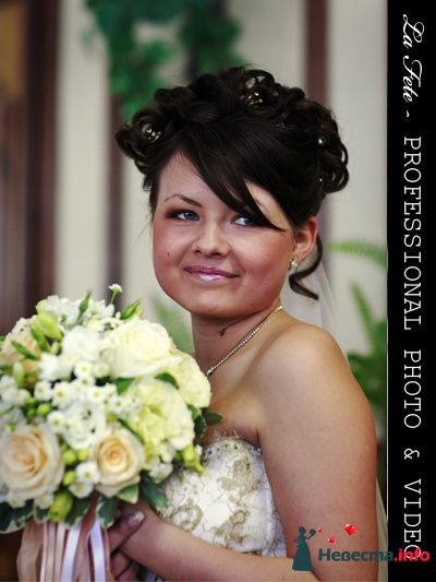 Фото 85539 в коллекции Мои фотографии - Видео студия La Fete - свадебные фото