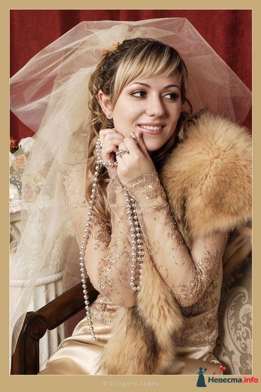 Я невеста - фото 83201 Подружка