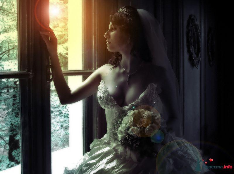 Фото 83306 в коллекции Мои фотографии - Невеста01