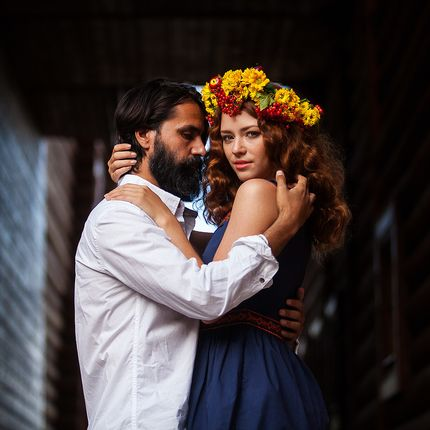 Фотосъёмка Love story, 1-2 часa