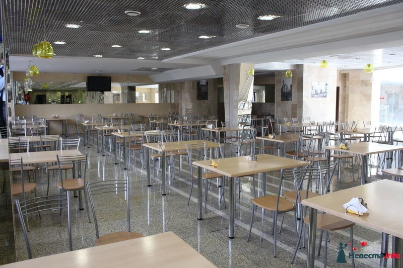 Банкетный зал на 120-170 чел. м. Текстильщики - фото 102388 Невеста01