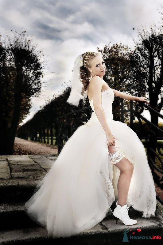 Фото 83564 в коллекции WeddingPhoto - Невеста01