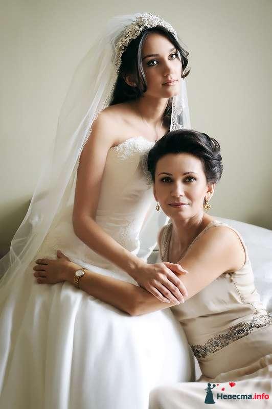 Фото 100104 в коллекции WeddingPhoto - Невеста01