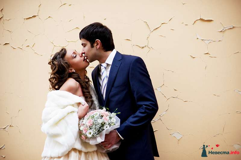 Фото 102347 в коллекции WeddingPhoto - Невеста01
