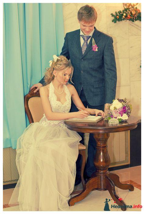 Фото 83715 в коллекции Свадьба Ивана и Ольги - Андрей П.