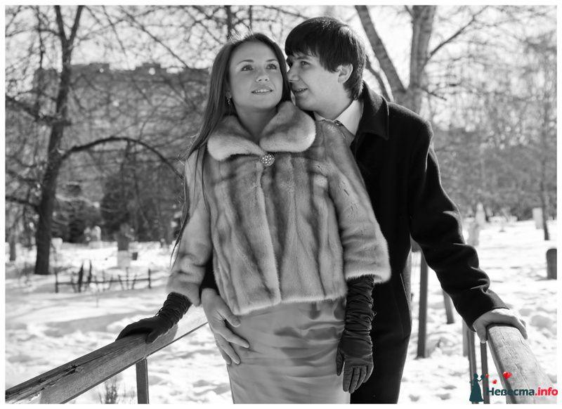 Фото 83725 в коллекции Love story Юли и Антона - Андрей П.