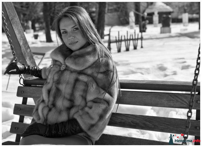 Фото 83726 в коллекции Love story Юли и Антона - Андрей П.