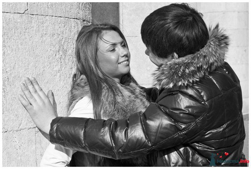 Фото 83728 в коллекции Love story Юли и Антона - Андрей П.
