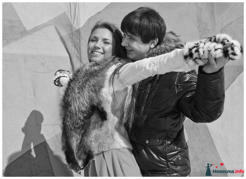 Фото 83731 в коллекции Love story Юли и Антона - Андрей П.
