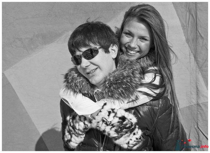 Фото 83732 в коллекции Love story Юли и Антона - Андрей П.