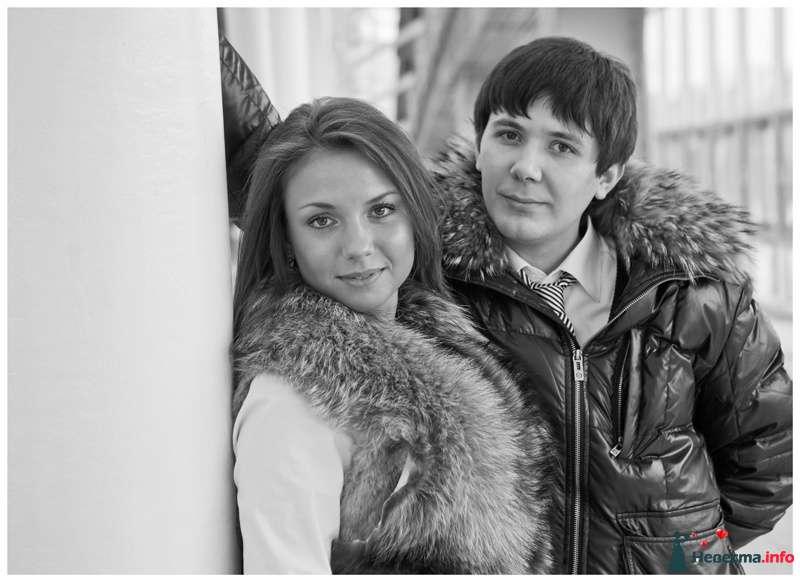 Фото 83733 в коллекции Love story Юли и Антона - Андрей П.