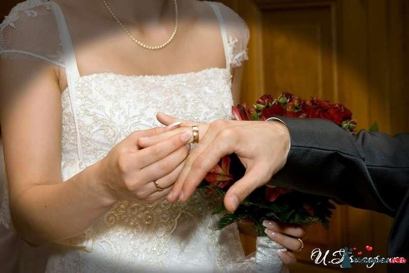 Фото 92768 в коллекции Свадебные фотографии - Фотограф Игорь Григоренко