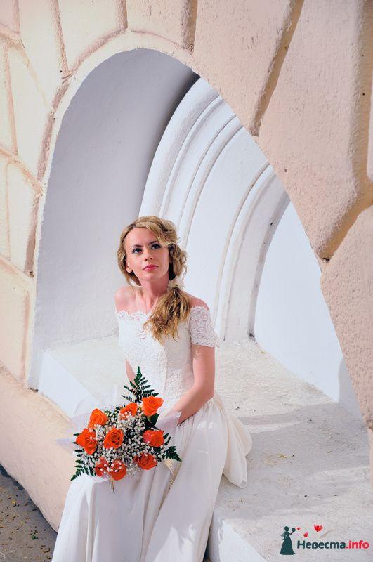 Фото 105909 в коллекции Свадьба - Фотограф Хасан Йенер