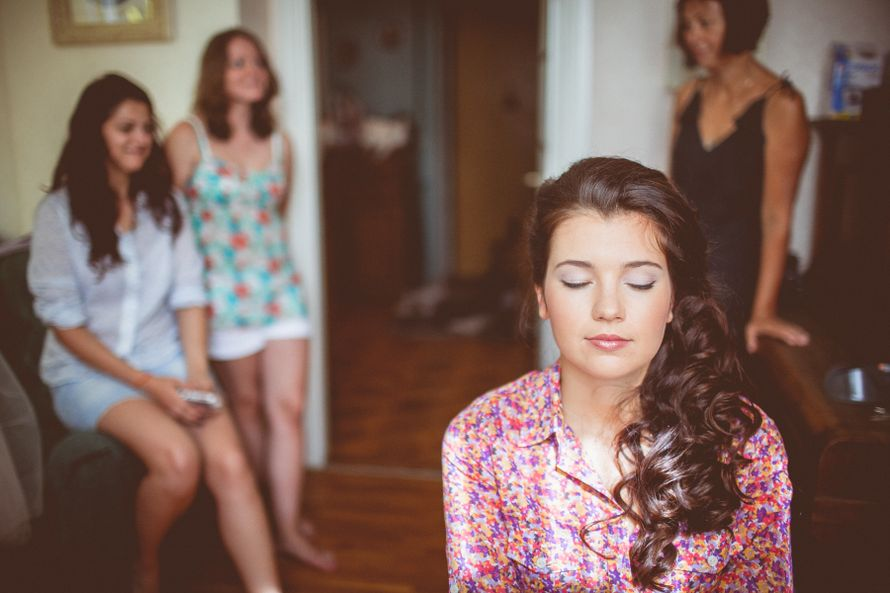 Фото 2321172 в коллекции Костя + Оля | 03.08.12 | Свадебная серия - Антон Ерошин - свадебный фотограф