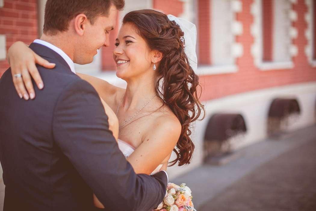 Фото 2321188 в коллекции Костя + Оля | 03.08.12 | Свадебная серия - Антон Ерошин - свадебный фотограф