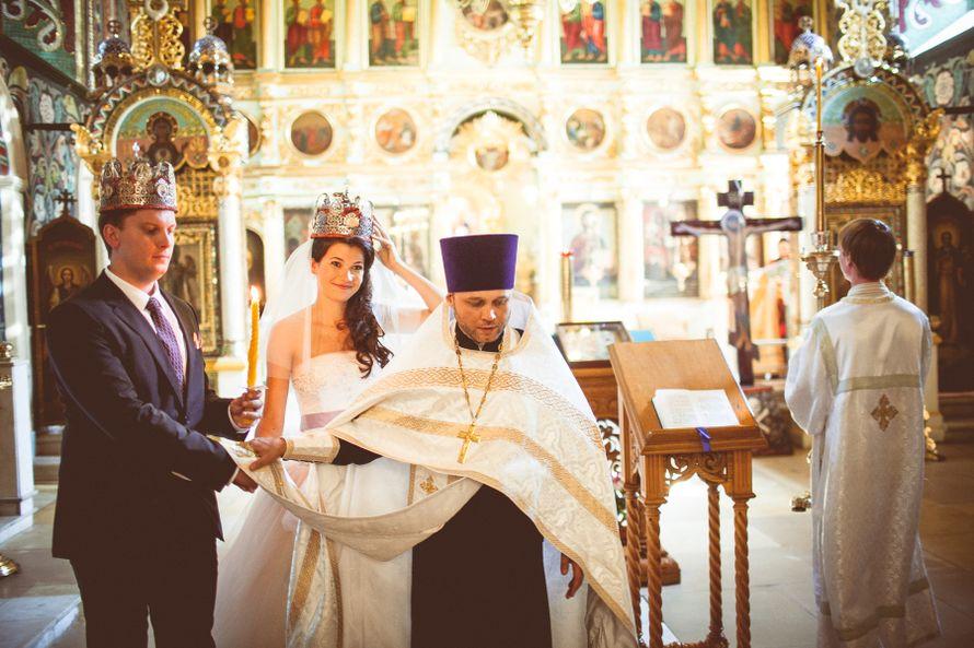 Фото 2321218 в коллекции Костя + Оля | 03.08.12 | Свадебная серия - Антон Ерошин - свадебный фотограф