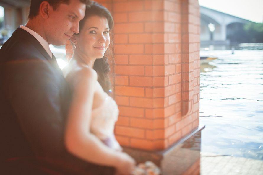 Фото 2321252 в коллекции Костя + Оля | 03.08.12 | Свадебная серия - Антон Ерошин - свадебный фотограф