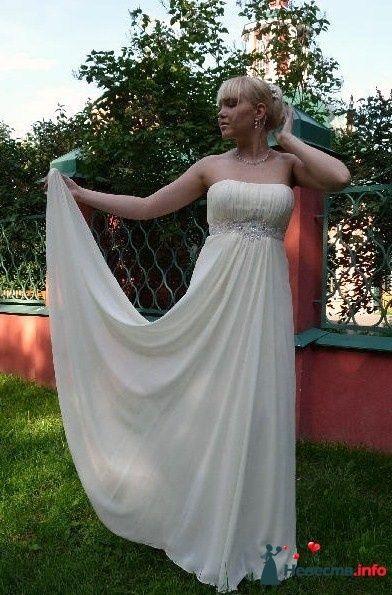 Фото 107320 в коллекции свадебные платья - таня15