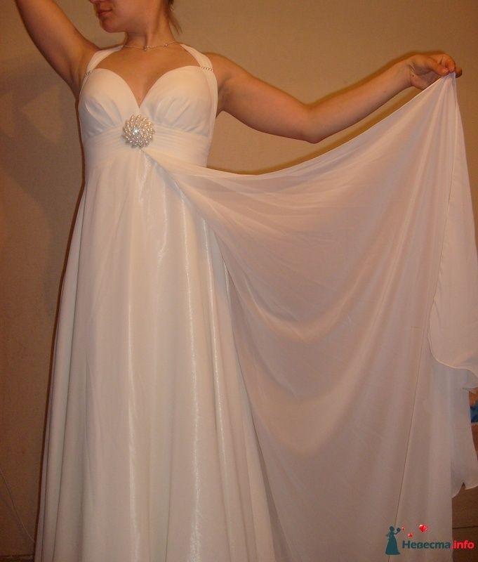 Фото 107321 в коллекции свадебные платья