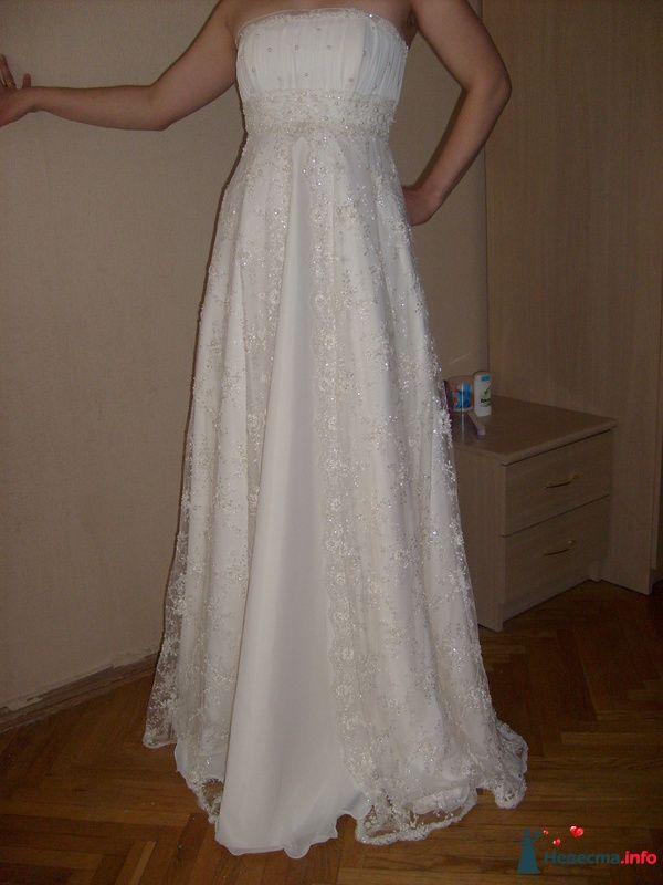 Фото 107322 в коллекции свадебные платья - таня15