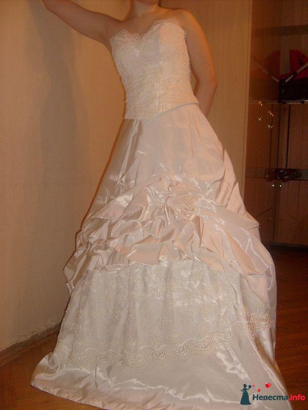 Фото 107323 в коллекции свадебные платья - таня15